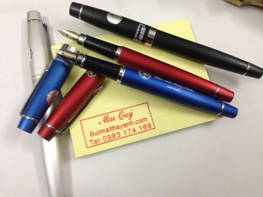 Bút mài thầy Ánh Sh 036