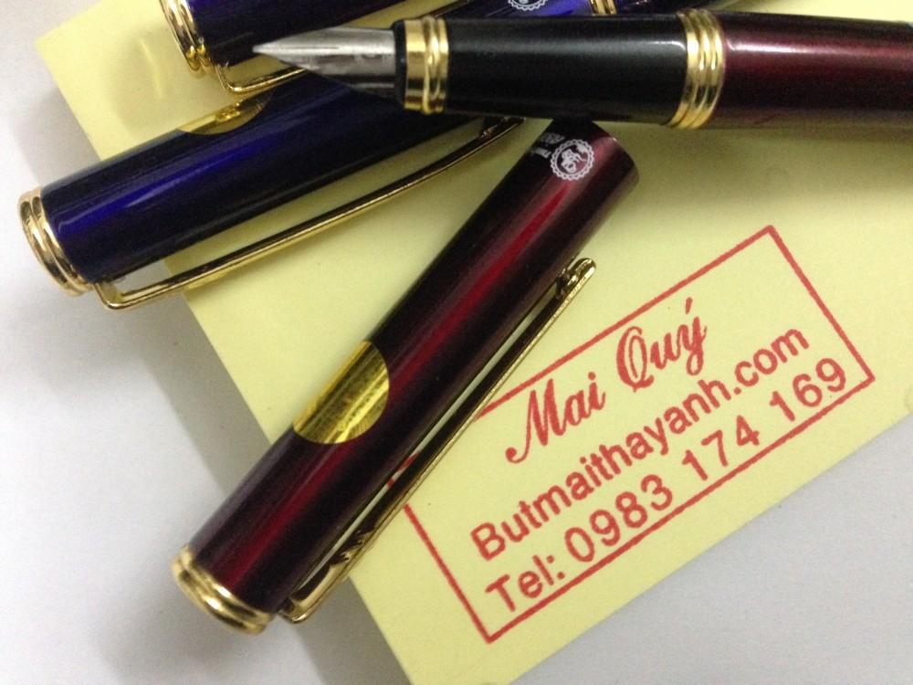 Bút mài thầy ánh SH 021 thanh đậm