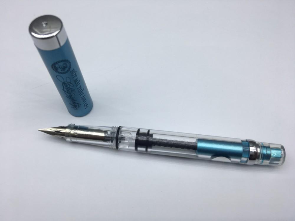 bút mài thầy ánh sh 051 calligraphy