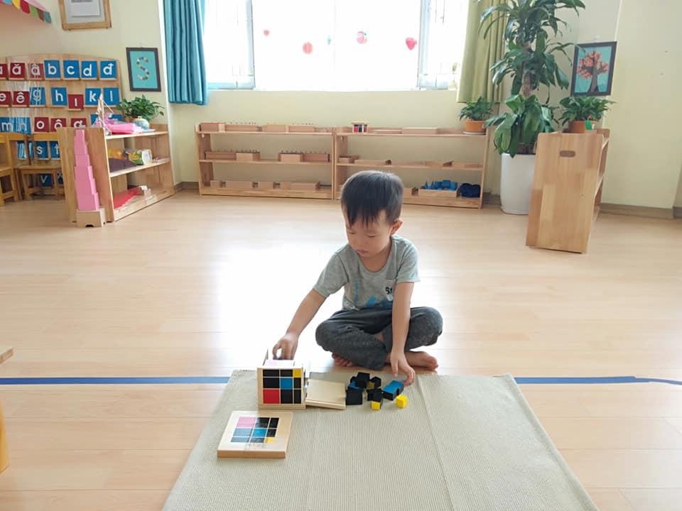 phuong phap hoc tap hieu qua 1 - Phương pháp học hiệu quả giúp trẻ tự giác làm bài tập về nhà