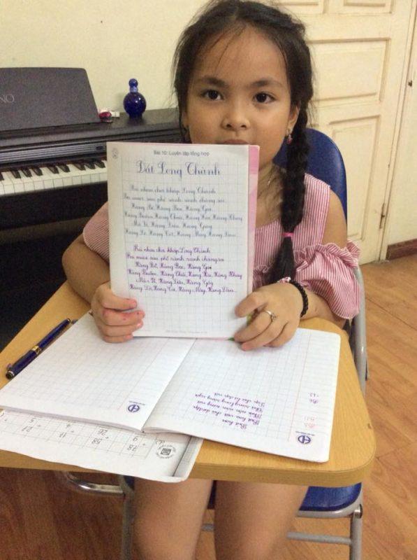 phuong phap hoc tap hieu qua 2 597x800 - Phương pháp học hiệu quả giúp trẻ tự giác làm bài tập về nhà