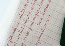 chu viet dep 211x150 - Tuyệt chiêu để có được chữ viết đẹp khiến ai cũng ngỡ ngàng