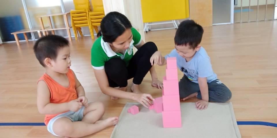 day con dung cach 7 - Một số lời khuyên giúp cha mẹ dạy con đúng cách