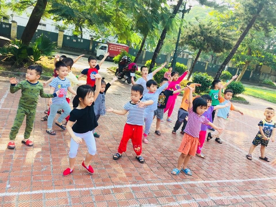 ki nang song cho tre 1 - Một số kỹ năng sống cho trẻ bố mẹ nên dạy con từ nhỏ
