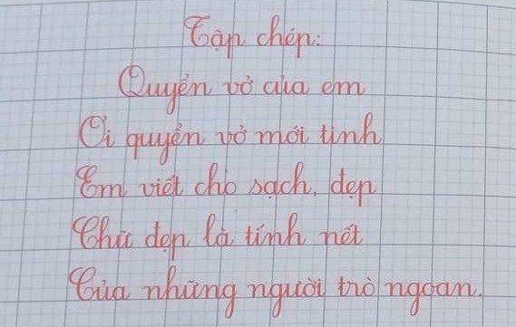 mau luyen viet chu 2 e1543920198750 - Mẫu luyện viết chữ đẹp cho học sinh lớp 1