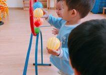 phương pháp montessori