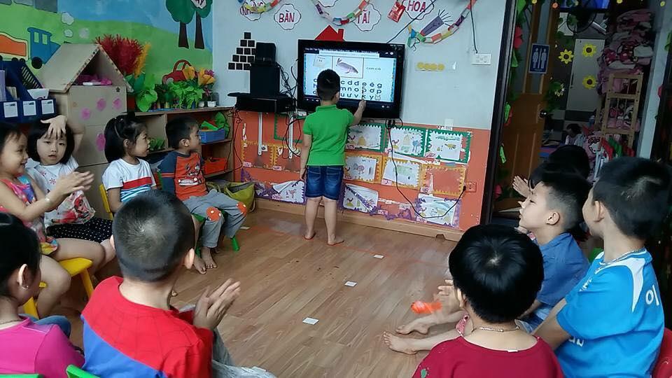 hoc tieng viet - Trước khi vào học lớp 1, trẻ cần phải học tiếng Việt như thế nào mới đúng?
